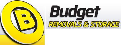 Budget Removals & Storage Logo