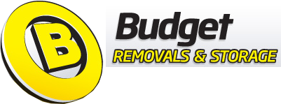 Budget Removals & Storage Logo
